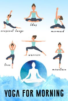 This is amazing morning yoga only takes 10 minutes! Pin is helpful to your happy morning and very easy. Take a breath and then you can start :) Yoga Routine, Morning Yoga, Happy Morning, Exercise Fitness, Volleyball Workouts, Relaxing Yoga, Yoga At Home, How To Start Yoga, Weight Loss Workout Plan