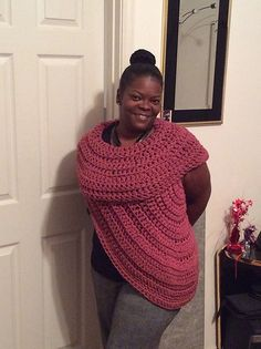 Ravelry: Katniss Cowl...My Way pattern by Sylvia I Thomas