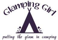 Glamping Girl