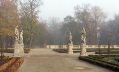 Wilanow, Poland