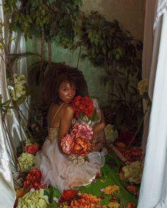 Glam Photoshoot, Photoshoot Concept, Photoshoot Themes, Photoshoot Inspiration, Black Girl Art, Black Girl Magic, Black Girls, Creative Photoshoot Ideas, Black Girl Aesthetic