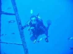 Some great wrecks in the Red Sea