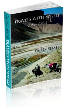 I love to travel and thus love travel-related books.  Can't wait to read it!  Travels With Myself, Tahir Shah. Just finished this one last week. Loved it! A great collection of travels from around the world.