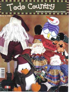 Revista TODO COUNTRY - Helck Oliveira - Álbumes web de Picasa