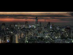 Tokyo 2034