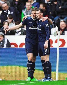 #Tottenham Hotspur Men's Football, Football Players, Tottenham Hotspur Players, London Pride, Spurs Fans, White Hart Lane, Gareth Bale, North London, Real Madrid