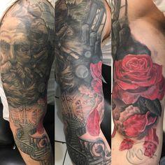 #moge #empiretattoo #empiretattooinc #coverup #tattoosnob #tattoo #tattoo #bostontattoo www.empiretattooinc.com