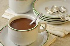 How to Make Italian Hot Chocolate | Recipe | Hot Chocolate, Italian ...