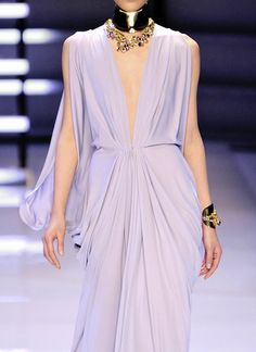 The Look: Daenerys - Alexandre Vauthier Haute Couture Spring 2011