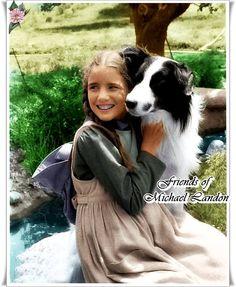 Laura Ingalls Wilder (Melissa Gilbert)