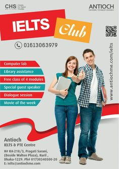 Image result for antioch ielts