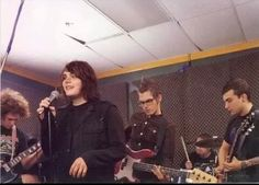 Much young mcr