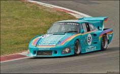 1977 | Porsche-Kremer 935 K2