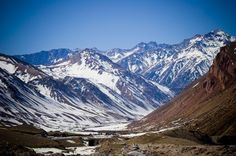 Lonely planet Mendoza planning guide