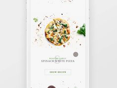 Great UI/UX Animations – From up North