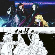 Evil Dazai-san  #bsd #bungostraydogs