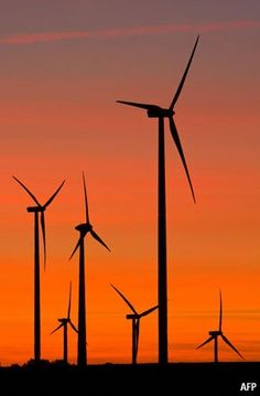 Germany's energy transformation: Energiewende | The Economist