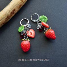 Wire Wrapping, Polymer Clay, Handmade Jewelry, Personalized Items, Art, Kunst, Diy Jewelry, Art Education, Craft Jewelry