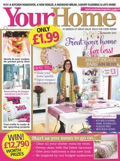 Your Home - January 2015