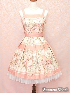 Lolibrary   Lolita Fashion Archive and Resources