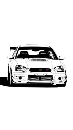 Best Free Hd Wallpapers App For Android - Apss Subaru Wrc, Subaru Impreza Sti, Tuner Cars, Jdm Cars, Windows Mobile, Family Car Decals, Drifting Cars, Car Drawings, Automotive Art