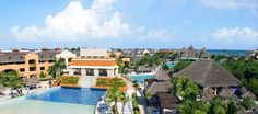 IBEROSTAR Paraiso Maya - All-Inclusive Family Resort We've Been There