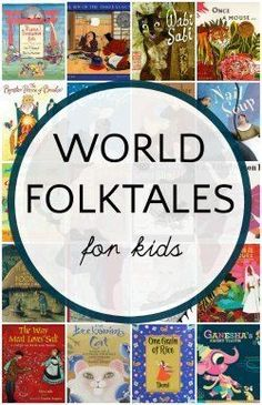 Tons of Book lists of world folktales for kids organized by country and culture. Fantastic resource for parents and teachers. Great for kids and tweens looking to learn more about the world. Kids Reading, Teaching Reading, Teaching Kids, Reading Lists, Reading Resources, Classroom Resources, Library Books, Kid Books, Quiet Books