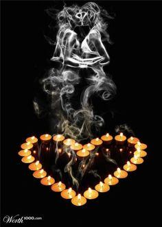 smoke art photography | ... posts beautiful smoke art amazing photo manipulations of smoke spoiler
