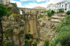 Top 10 Things to See and Do in Ronda, Malaga