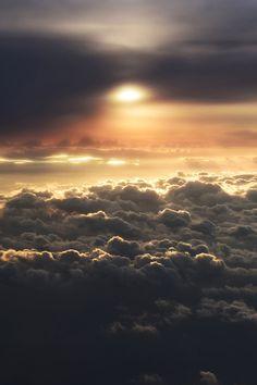 Above the Sky | (by Ehsan Soroush)