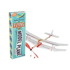 Easy to assemble Fly...