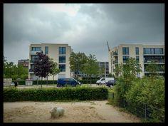 https://flic.kr/p/w5UAkM   Hausburgpark und Otto-Ostrowski-Straße; Berlin, Prenzlauer Berg