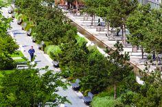 Eastside City Park / Patel Taylor | ArchDaily Brasil