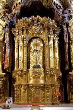 Baeza - Convento de la Encarnación 06.jpg