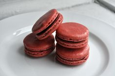 ... on Pinterest | Macaroons, Chocolate macaroons and Macaron recipe
