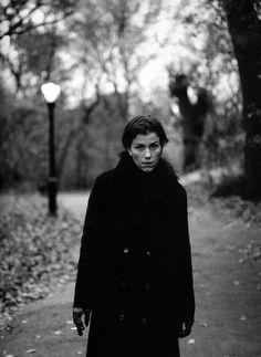 frances mcdormand #annie_leibovitz