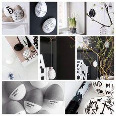 Paasdecoratie! | Eigen Huis & Tuin