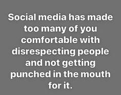 Hence why I am no longer on social media. I strongly encourage it. Great Quotes, Quotes To Live By, Me Quotes, Funny Quotes, Inspirational Quotes, The Words, Thought Provoking, True Stories, Life Lessons