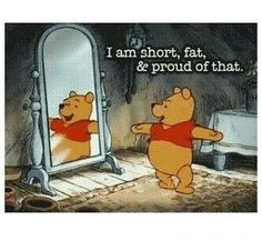 Pooh knows best