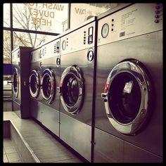 The Laundrette Croydon, South London, Surrey, Washing Machine, Home Appliances, Friends, House Appliances, Amigos, Appliances