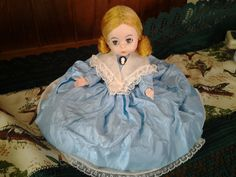 """Madame Alexander Doll of the World Collection """"United States"""" Doll by…"""