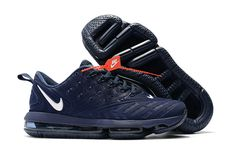 05f56cae1b6ffd Wholesale Cheap Nike Air Max 2019 Mens Navy Blue White Shoes at The Swoosh  are gearing up to release the next kicks from the Air Max family tree