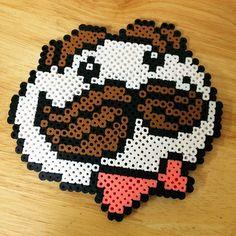 Pringles perler beads by myjsi000