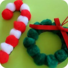 top 10 christmas crafts for kids 6