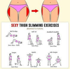 Fitness Workouts, Gym Workout Tips, Fitness Workout For Women, At Home Workouts, Woman Workout, Fitness Weightloss, Full Body Gym Workout, Waist Workout, Hip Workout