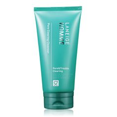 [Laneige] Homme PORE CLEARING CLEANSER 150ml AMORE PACIFIC Korean Skin Care NEW