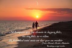 #felicidad #serfeliz #quetengasungrandia #amor #vida #autoestima