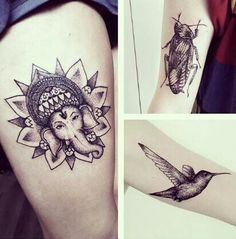 More work by Hannah Snowdon she's so amazing
