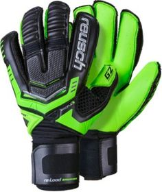 Reusch Re:Load Supreme G2 Goalie Gloves