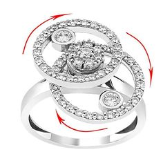 Motion Dancing Ring Spinner Eye cather ring now on AMAZON https://www.amazon.com/dp/B00HDE4OOY/ref=cm_sw_r_pi_dp_SwnMxbS4M57KY